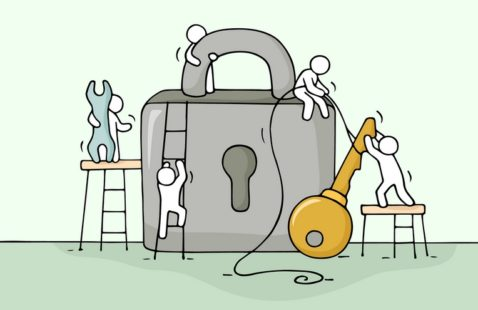 Do You Need a Locksmith Today? Services Offered by Locksmiths