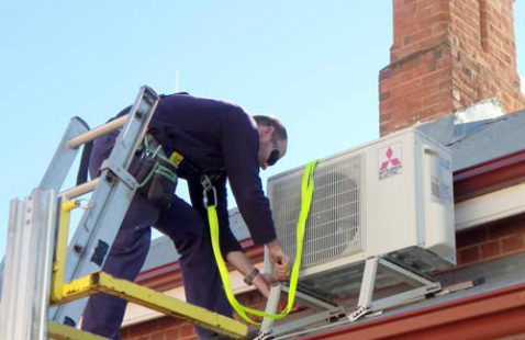 8 Reasons Why The Big HV Air Conditioning Systems Might Not Be for You